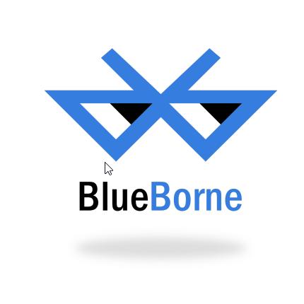 BlueBorne logo Aramis