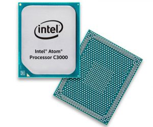 Esempio di Intel C3000 per piattaforme embedded / networking