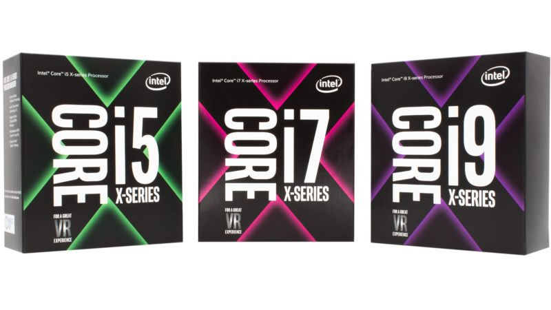 Vulnerabilità nei firmware processori Intel Core e altri post-2015