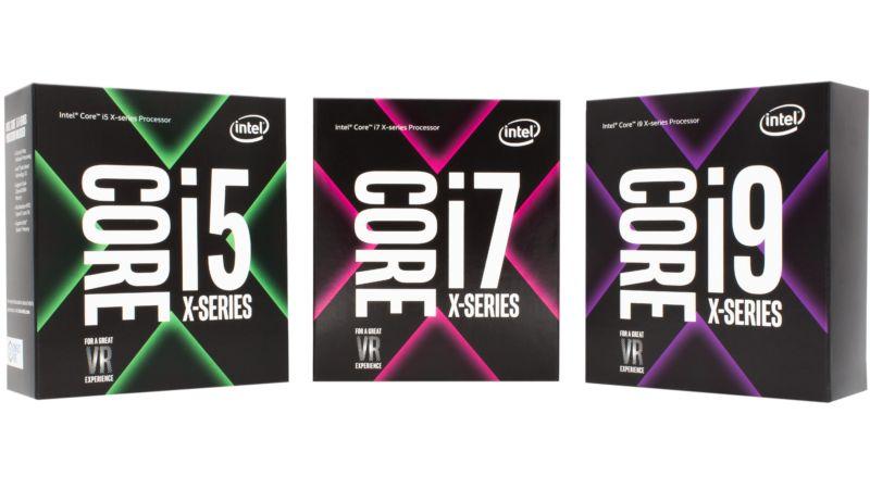 Vulnerabilità nei firmware processori Intel Core e altri post-2015