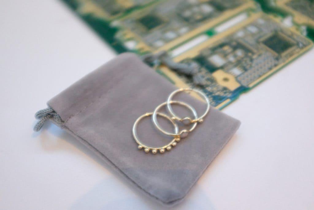 Dell oro da motherboard da www.belabs.it