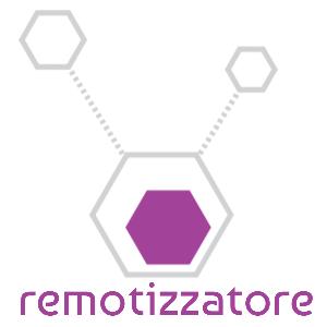 Logo di Remotizzatore BeLabs