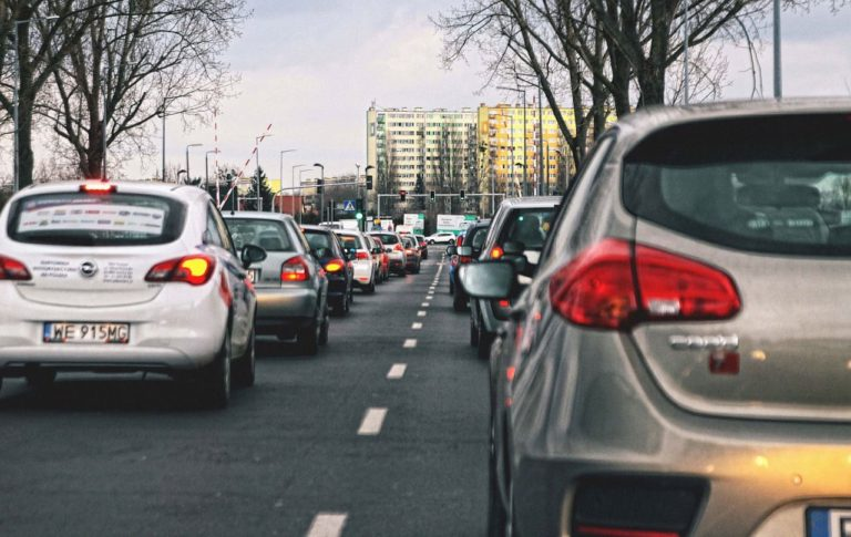 BeLabs traffico veicolare polveri_sottili_inquinamento qualità aria
