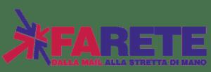 Logo fiera FARETE - da BeLabs.it