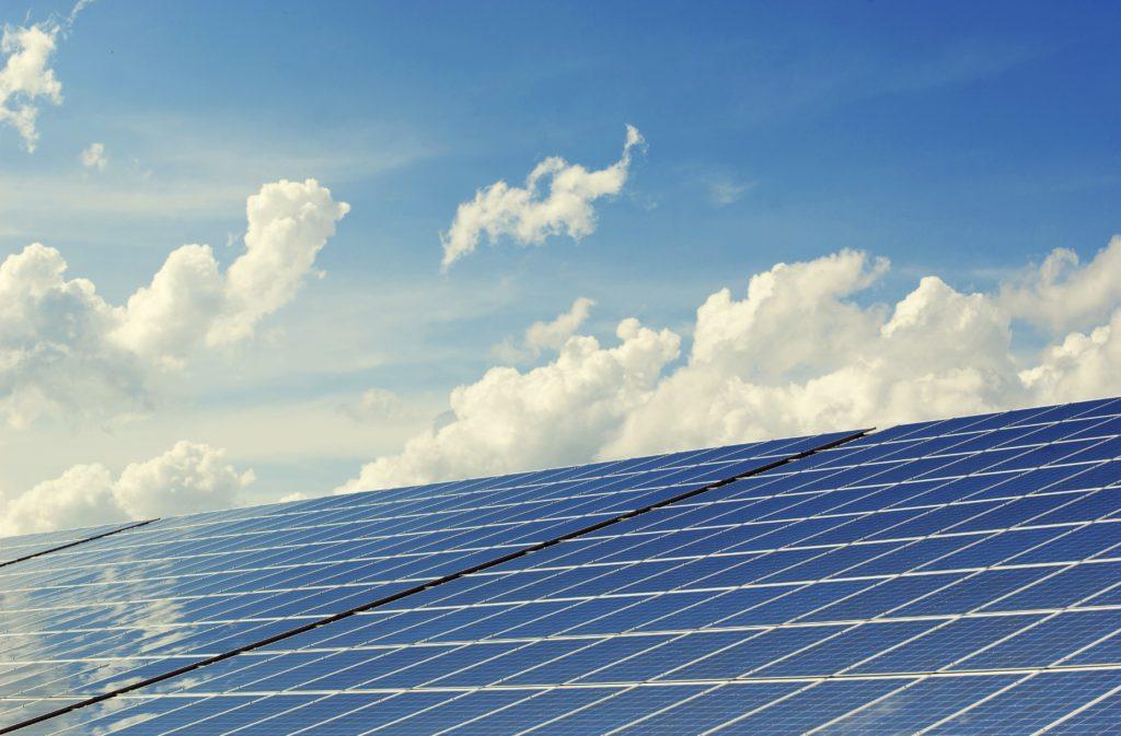 Agro-fotovoltaico: cos'è e come funziona