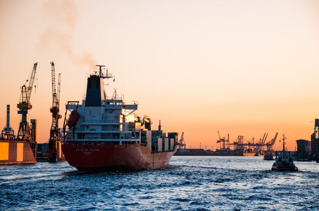 Inquinamento e trasporto marittimo