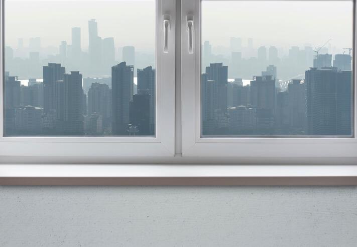 BeLabs - inquinamento indoor