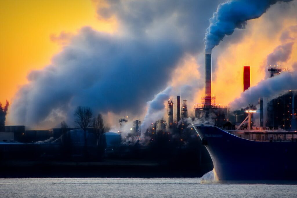 inquinamento olfattivo