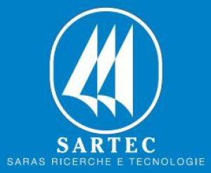 Logo SARTEC - Saras ricerche e tecnologie